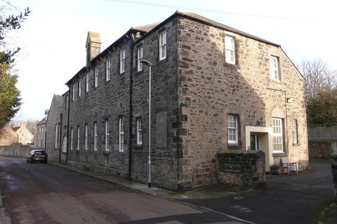 2 bedroom ground floor flat to rent - The Old School House, Mount Road, Tweedmouth, Berwick upon Tweed, Northumberland