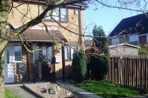 2 bedroom semi-detached house to rent - Anstey Court, Oakwood, Derby DE21