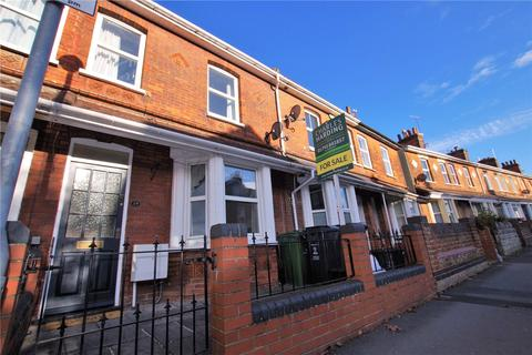 3 bedroom terraced house for sale - Hunt Street, Swindon, Wiltshire, SN1