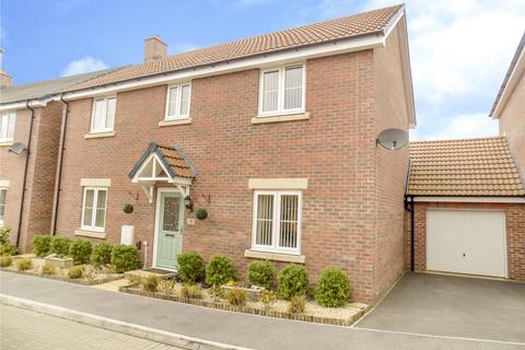 4 bedroom detached house for sale - Kilby Crescent, St Andrews Ridge, Swindon, Wiltshire, SN25