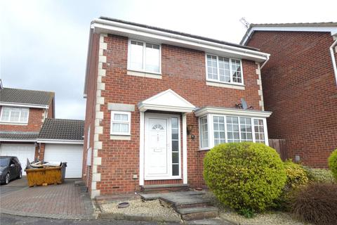 3 bedroom detached house for sale - Crispin Close, Stratone Village, Swindon, SN3