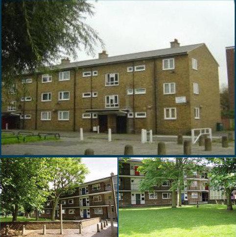 2 bedroom flat to rent - Dora Street