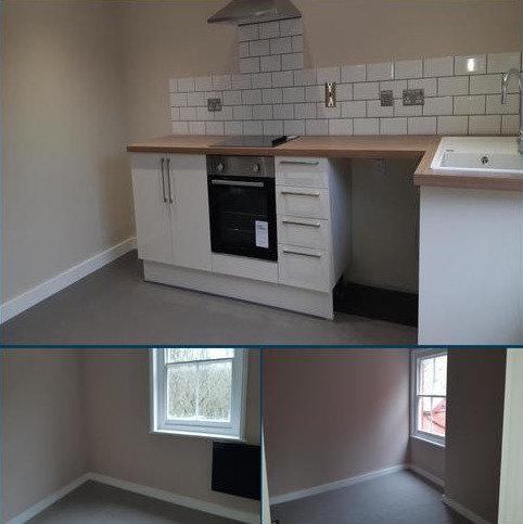 2 bedroom flat for sale - Park Terrace, Llandrindod Wells, LD1