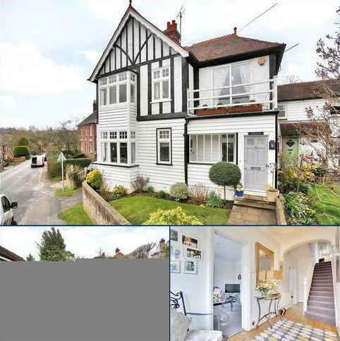 4 bedroom detached house for sale - Talbot Road, Hawkhurst, Cranbrook, Kent, TN18