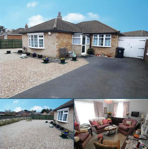 2 bedroom bungalow for sale - 2 Locker Lane, Ripon, HG4 1SS