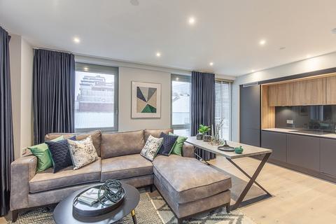 1 bedroom apartment to rent - Verto Building, RG1