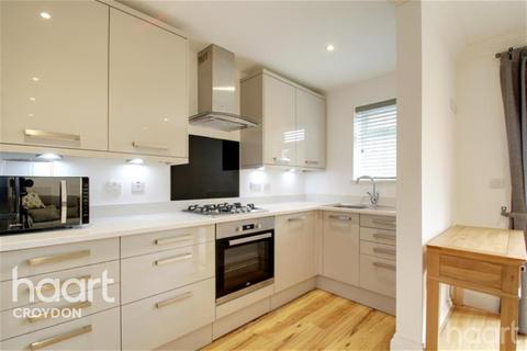 4 bedroom house share to rent - Haslemere Road, CR7