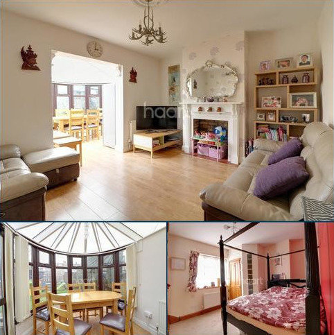 3 bedroom end of terrace house for sale - Greenway, Dagenham