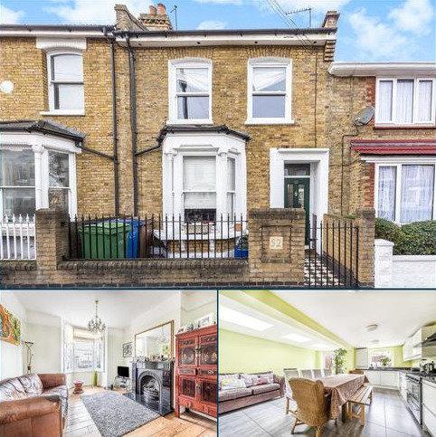 3 bedroom terraced house for sale - Anstey Road, Peckham Rye