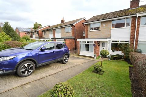 3 bedroom semi-detached house for sale - Irlam Road, Urmston, Manchester, M41