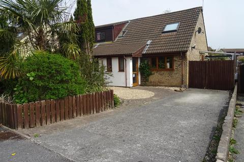 2 bedroom bungalow for sale - Gregory Close, Pencoed, Bridgend, CF35 6RF