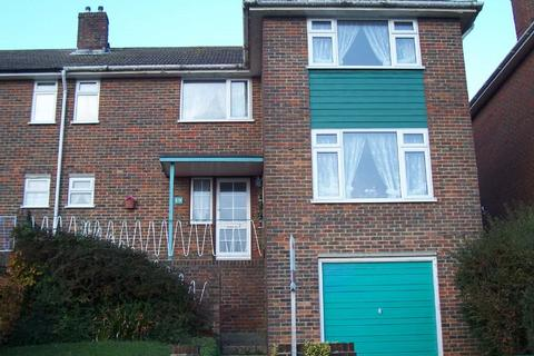 4 bedroom terraced house to rent - Isfield Road, Hollingbury