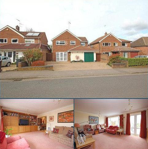 5 bedroom detached house for sale - Granby Avenue, Harpenden, Hertfordshire