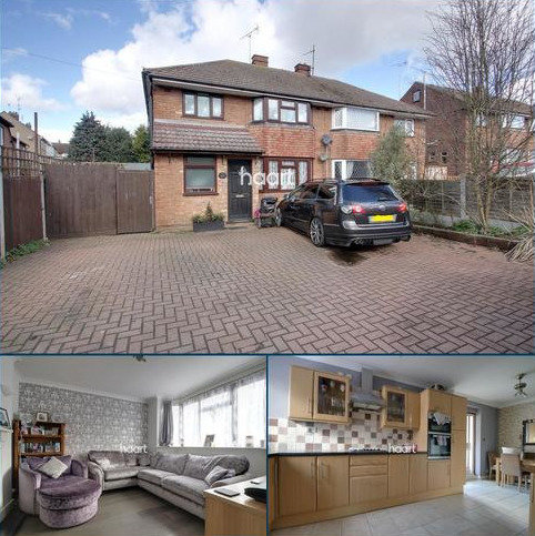 3 bedroom semi-detached house for sale - Harwich Road, Colchester