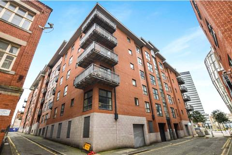2 bedroom apartment for sale - The Linx, 25 Simpson Street, Northern Quarter, Manchester, M4