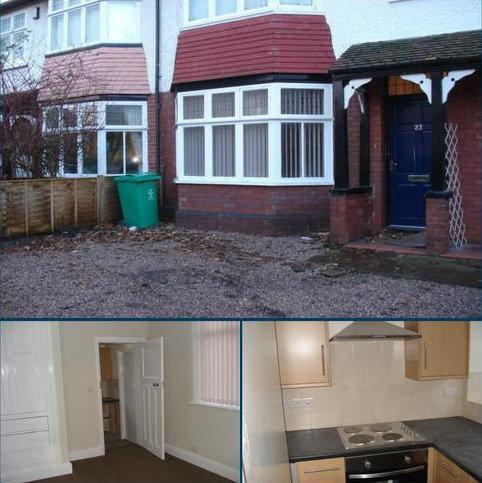 1 bedroom ground floor flat to rent - Circular Road, Didsbury, Manchester M20