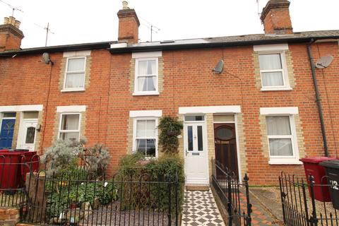 3 bedroom terraced house for sale - Cardigan Road, Reading