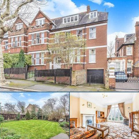 8 bedroom detached house for sale - Ardbeg Road, Herne Hill