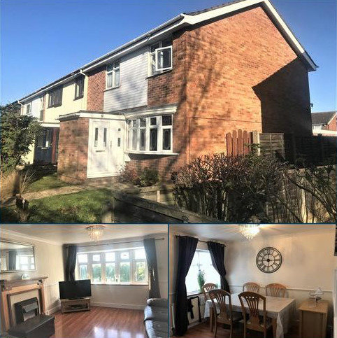 3 bedroom end of terrace house to rent - Scotney Walk, Essex, RM12