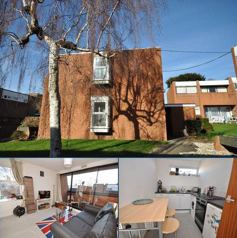 1 bedroom apartment for sale - Burns Road, Loughborough, Leicestershire