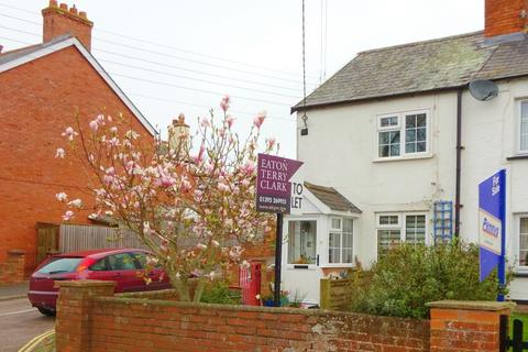 2 bedroom cottage to rent - Longmeadow Road , Lympstone , Exmouth  EX8