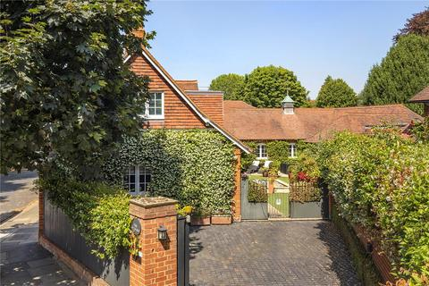 5 bedroom detached house for sale - The Orchard, Bedford Park, Chiswick, London, W4