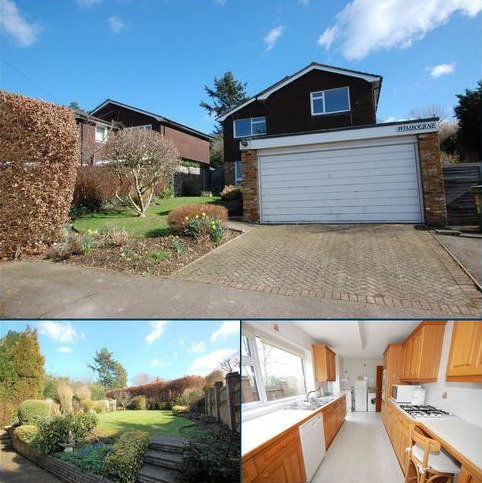 5 bedroom detached house for sale - London Road, Chalfont St Giles, HP8