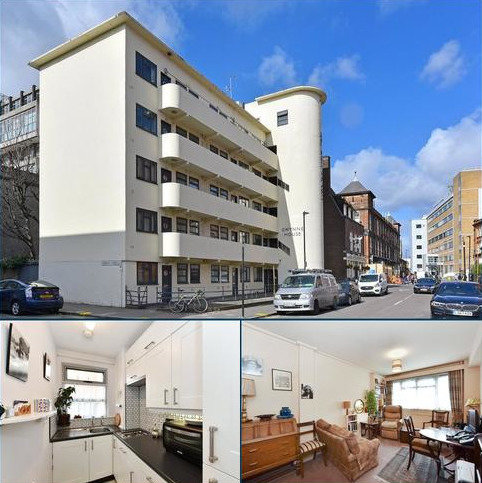 2 bedroom flat for sale - Gwynne House, Turner Street, London, E1