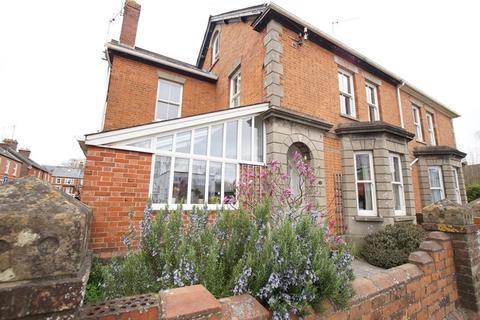 4 bedroom semi-detached house for sale - Salisbury Road, Blandford Forum