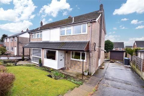 3 bedroom semi-detached house for sale - Monsall Close, Unsworth Bury, Lancashire, BL9