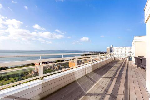 3 bedroom penthouse for sale - Avon House, 16A West Cliff Road, West Cliff, Bournemouth, BH2