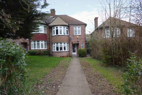3 bedroom flat to rent - Longmore Avenue, New Barnet, Herts, EN5