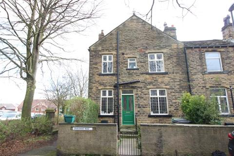 2 bedroom end of terrace house for sale - Crawshaw Road, Pudsey, LS28 7UB