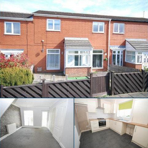 3 bedroom house for sale - Rodney Close, Ryhope