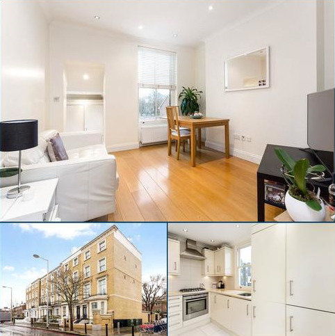 2 bedroom flat for sale - Kings Road, London, SW10