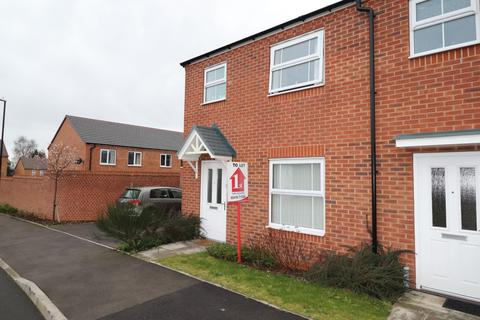 4 bedroom detached house to rent - Excelsior Road, Coventry, Cv4 8nd
