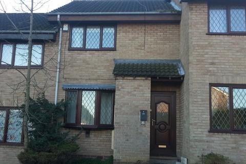 2 bedroom townhouse to rent - Ranworth Road, Bramley, Rotherham