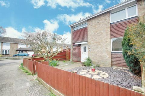 3 bedroom semi-detached house for sale - Eden Close, Witham