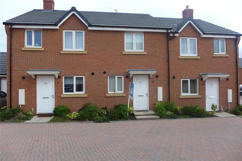 2 bedroom terraced house for sale - Signals Drive, Stoke, Coventry, CV3