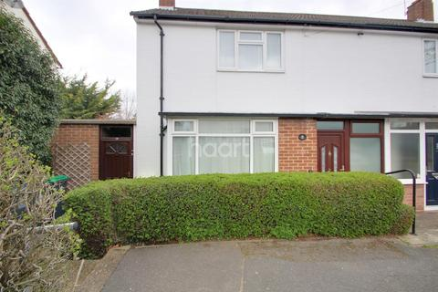 2 bedroom semi-detached house for sale - Shere Close, Chessington, KT9
