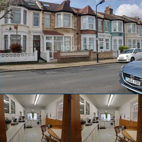 5 bedroom terraced house for sale - Leasowes Road