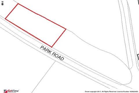 Land for sale - Park Road, Silverdale