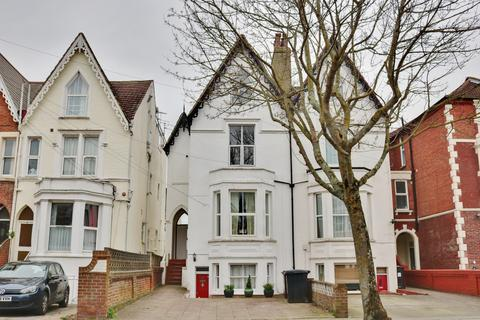 1 bedroom flat to rent - SOUTHSEA   CAMPBELL ROAD   UNFURNISHED