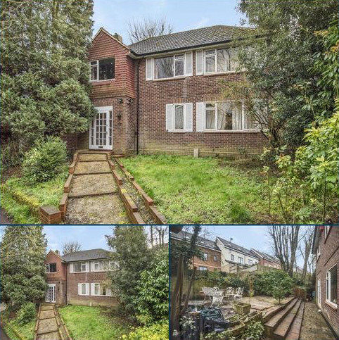 3 bedroom detached house for sale - Highfield Hill, Crystal Palace