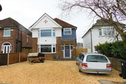 3 bedroom detached house for sale -  Blandford Road, Upton, Poole, BH16