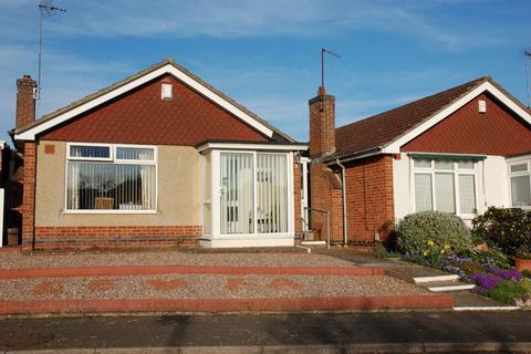 2 bedroom detached bungalow for sale - Gayhurst Close, Moulton, Northampton NN3 7LQ