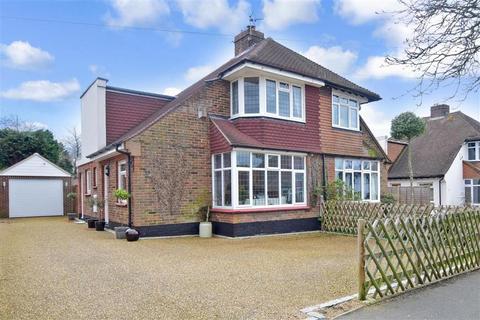 3 bedroom semi-detached house for sale - Norrington Road, Loose, Maidstone, Kent