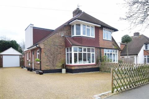 3 bedroom semi-detached house for sale - Norrington Road, Loose, Maidstone, Kent