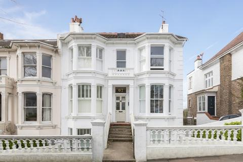 2 bedroom flat for sale - Beaconsfield Villas, Brighton, East Sussex, BN1