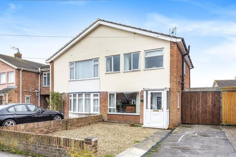 3 bedroom house for sale - Brasenose Road, Didcot, OX11